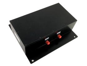 Compact Mobile Duplexers