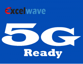 White Space Broadband and 5G Ready