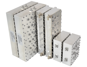 600+MHz Filters